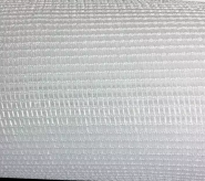 3D mesh fabric for concrete canvas