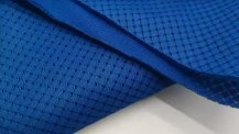 100% Polyester Air Big Mesh Fabri