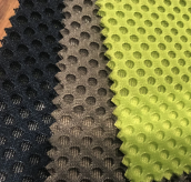 3D Mesh Fabric and 3D Spacer Fabrics
